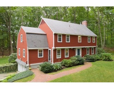 78 Highland Circle, Wayland, MA 01778 - MLS#: 72392996