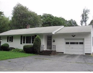 17 Everett St Ext, Fitchburg, MA 01420 - MLS#: 72392997
