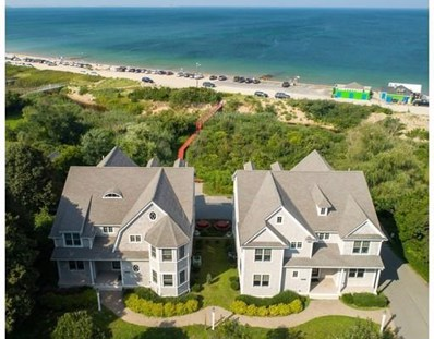 126 Warren Ave UNIT 1, Plymouth, MA 02360 - MLS#: 72393013