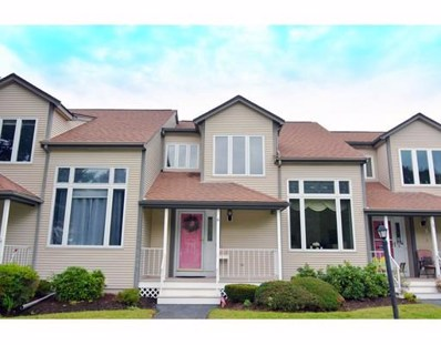 6 Willow Pond Dr UNIT 6, Rockland, MA 02370 - MLS#: 72393024