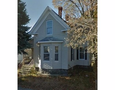 18 Beckford St, Beverly, MA 01915 - MLS#: 72393032