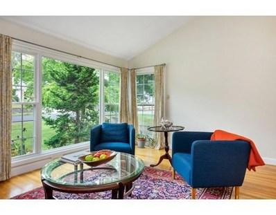 81 Cornell Rd, Marblehead, MA 01945 - MLS#: 72393033