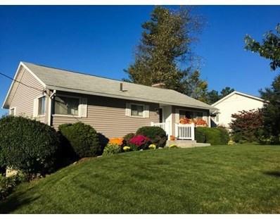 25 Christine St, Worcester, MA 01606 - MLS#: 72393035