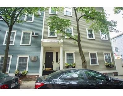 36 Washington Street UNIT 2A, Boston, MA 02129 - MLS#: 72393036