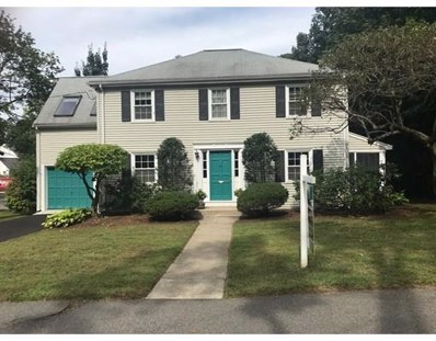 6 Chatham Rd, Newton, MA 02461 - MLS#: 72393049