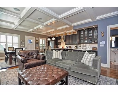 565 East 8TH UNIT 1, Boston, MA 02127 - MLS#: 72393066