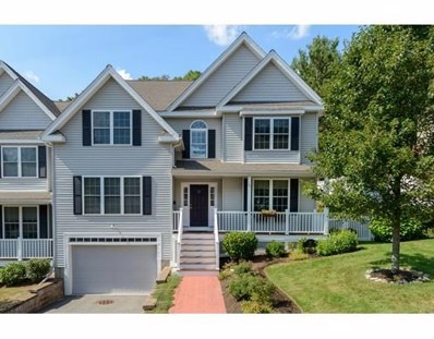 31 Bobsled Drive UNIT 31, Needham, MA 02494 - MLS#: 72393074