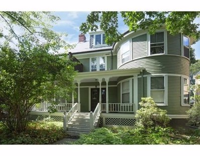 25 Highland Ave UNIT 2L, Cambridge, MA 02139 - MLS#: 72393080
