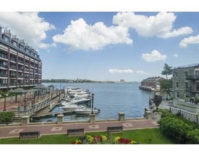 357 Commercial St UNIT 110, Boston, MA 02109 - MLS#: 72393107