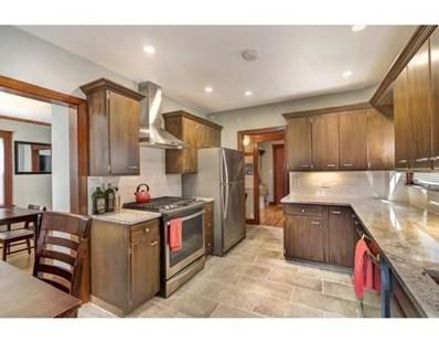 11 Rodman Street, Boston, MA 02130 - MLS#: 72393109