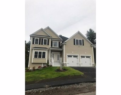 Lot 19 Edward Drive, Littleton, MA 01460 - MLS#: 72393132