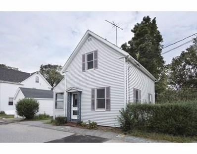 2 River Ct, Ipswich, MA 01938 - MLS#: 72393138