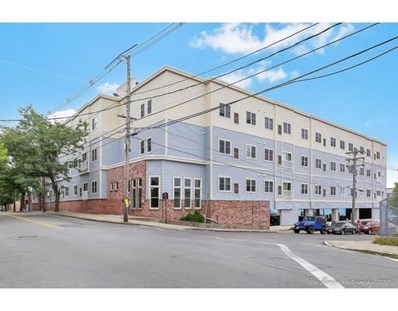 75 Walnut St UNIT 303, Peabody, MA 01960 - MLS#: 72393176