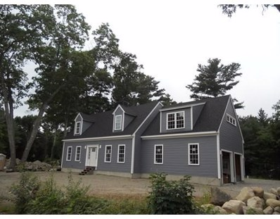 15 Hollis Rd, Easton, MA 02375 - MLS#: 72393178