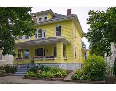 65 East Clinton St, New Bedford, MA 02740 - MLS#: 72393183