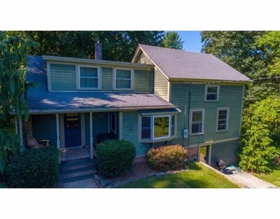 44 Linseed Rd, Hatfield, MA 01088 - MLS#: 72393193