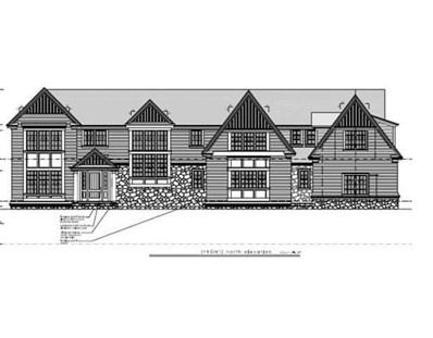 100 Ridgeway Rd, Weston, MA 02493 - MLS#: 72393197