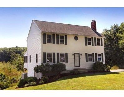 6 Sugar Pine Lane, Methuen, MA 01844 - MLS#: 72393216