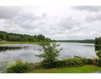 62 Peters Pond Drive, Dracut, MA 01826 - MLS#: 72393262