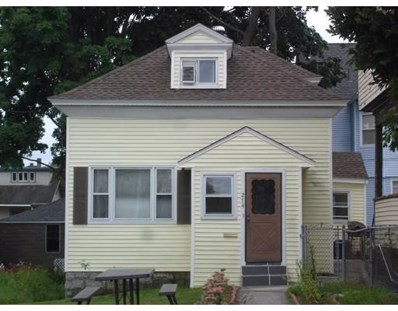 274 Pine St, Lowell, MA 01851 - MLS#: 72393266