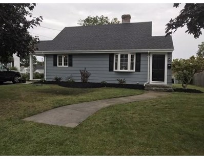 62 Willow Ave, Somerset, MA 02726 - MLS#: 72393272