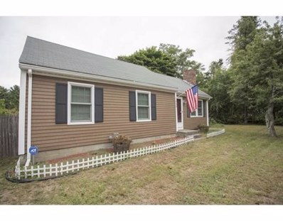 453 Front St, Marion, MA 02738 - MLS#: 72393278