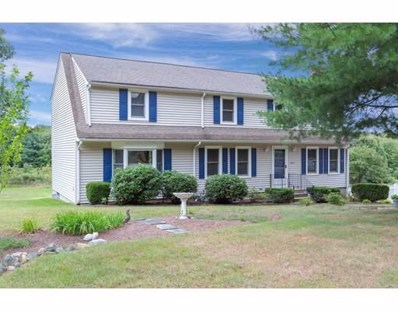 235 Winter St, Walpole, MA 02081 - MLS#: 72393293