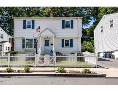 68 Asheville Rd, Boston, MA 02136 - MLS#: 72393325