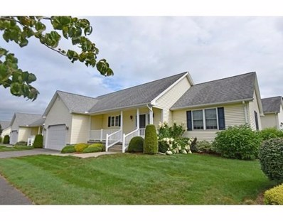 22 Lazy D Drive UNIT 22, Easthampton, MA 01027 - MLS#: 72393377
