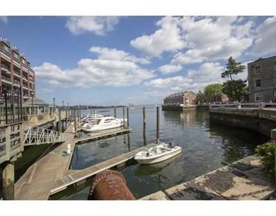 357 Commercial St UNIT 14, Boston, MA 02109 - MLS#: 72393382