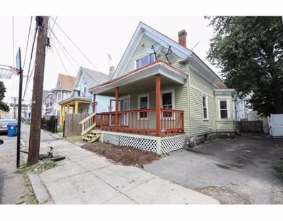 35 Washington St, Lawrence, MA 01841 - MLS#: 72393432