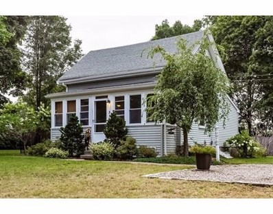 33 Fenton Rd, Needham, MA 02494 - MLS#: 72393434