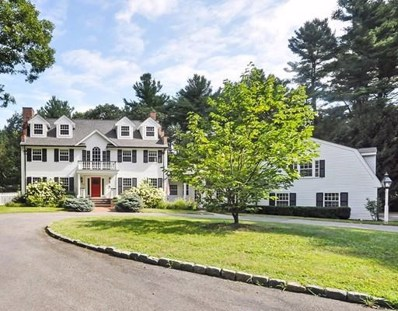 224 Musterfield Road, Concord, MA 01742 - MLS#: 72393440