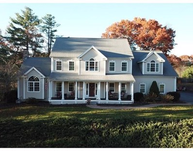 3 Tulip Way, Medway, MA 02053 - #: 72393452