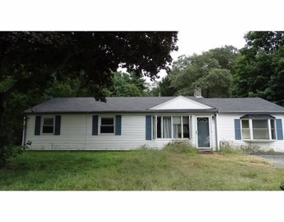 34 Chandler Ave, Walpole, MA 02081 - MLS#: 72393507