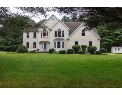 3 Woodhaven Dr, Franklin, MA 02038 - MLS#: 72393516