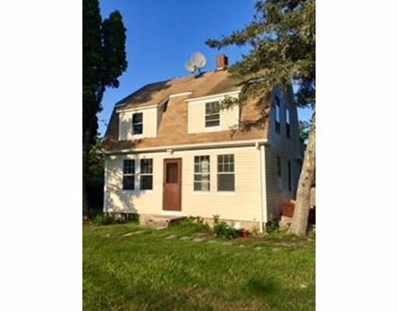 1508 State Rd, Plymouth, MA 02360 - MLS#: 72393521