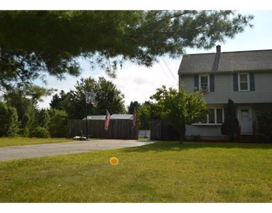 222 West River Rd UNIT 222, Uxbridge, MA 01569 - MLS#: 72393538