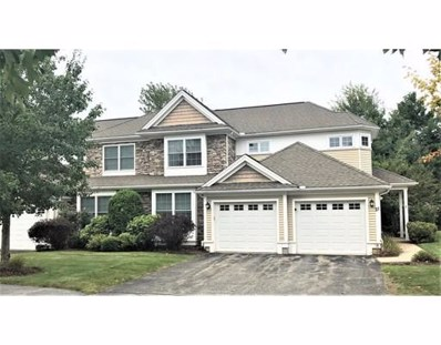 21 Hartland Way UNIT 21, Acton, MA 01720 - MLS#: 72393540
