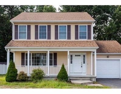 298 Arnold Ave, Springfield, MA 01119 - MLS#: 72393561