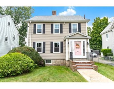 66 Baker Street, Boston, MA 02132 - MLS#: 72393573