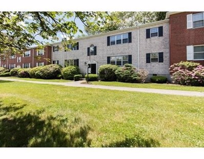 51 Lake Shore Ct UNIT 2, Boston, MA 02135 - MLS#: 72393574