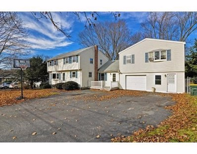 29 Anchorage Rd, Franklin, MA 02038 - MLS#: 72393575