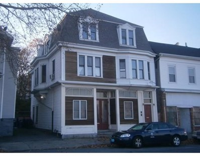 1387 Purchase  St, New Bedford, MA 02740 - MLS#: 72393582