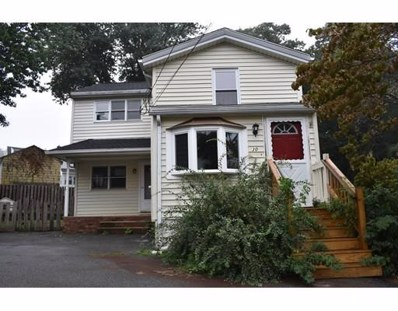30 Colonial Avenue, Lynn, MA 01904 - MLS#: 72393594