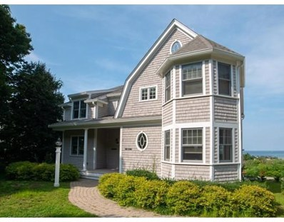 126 Warren Ave UNIT 2, Plymouth, MA 02360 - MLS#: 72393596