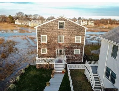 25 Chatham, Quincy, MA 02169 - MLS#: 72393603