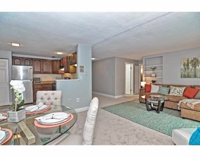 260 Tremont St UNIT 5, Melrose, MA 02176 - MLS#: 72393608