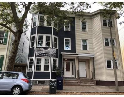 288 Chelsea Street UNIT 2, Boston, MA 02128 - MLS#: 72393614