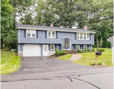 30 Sunset Dr, Milford, MA 01757 - MLS#: 72393623